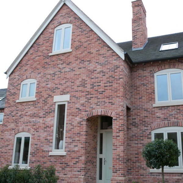 Armsgate -Dalman House